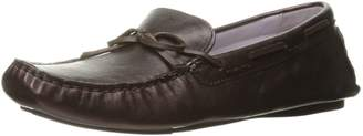 Johnston & Murphy Women's Maggie Camp Moc Flat