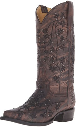 Stetson Women's Desiree Snip Boot