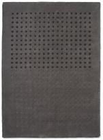 Trokk Grey 6x8 Rug