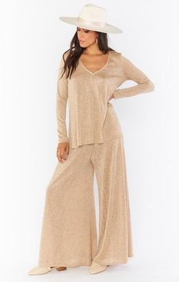 Show Me Your Mumu Jordan Pants