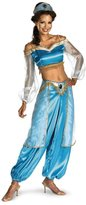 Disguise Disney Princess Jasmine Fab Prestige Costume For Teens