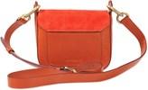 Vanessa Bruno Mini Charly crossbody bag