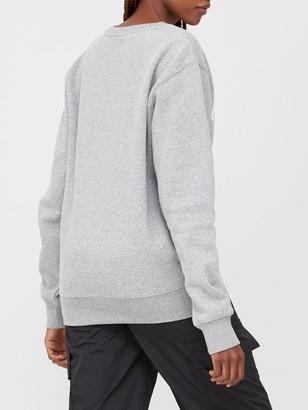 Ellesse Heritage Agata Sweatshirt - Grey