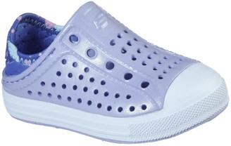 Skechers Toddler Girls Guzman Sandals - Lilac