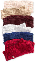 BCBGeneration Thick and Thin Fingerless Gloves, A Macy's Exclusive Style