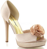 Lumina Women's Fabulicious 34 Pump