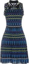 M Missoni Short dresses - Item 34746408
