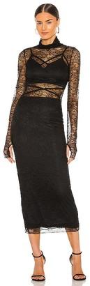 AFRM Lizzo Dress