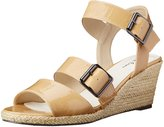 Michael Antonio Women's Goren Wedge Sandal