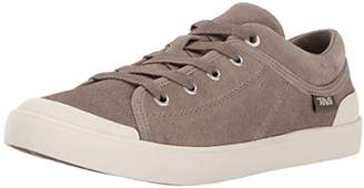 Teva Women's W Freewheel Corduroy Shoe