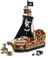 Vilac \u00d4 My Pirate Ship! Multicoloured