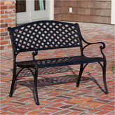 Asstd National Brand Patio Bench
