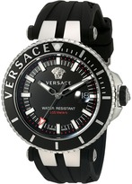 Versace V-Race Diver VAK01 0016 Watches