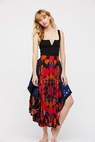 Bali Lights Beam Skirt by at Free People