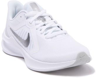 Nike Downshifter 10 Running Sneaker - Wide Width