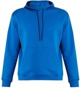 Balenciaga Hooded cotton sweatshirt
