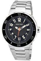 Philip Stein Teslar Men's 34-BB-SS Extreme Stainless-Steel Strap Watch
