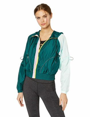 Puma Women's Cosmic Trailblazer Jacket