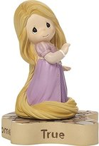 Precious Moments Precious Moments, Disney Showcase Rapunzel Figurine, Dreams Really Do Come True, Resin, #171464
