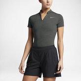 Nike AeroReact Women's Golf Polo