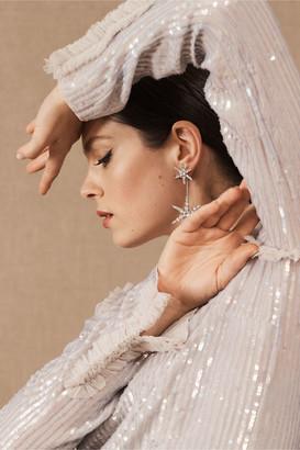 Needle & Thread Shimmer Dress