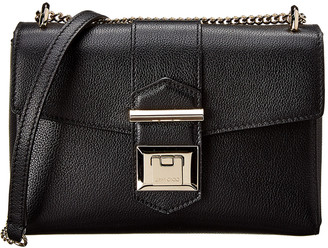Jimmy Choo Marianne Small Leather Tote