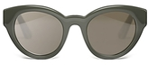 Elizabeth and James Payton Mirror Sunglasses, 48mm