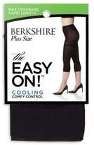 Berkshire Capri-Length Footless Tights