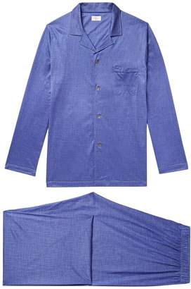 Derek Rose Sleepwear