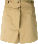 Kenzo casual shorts - women - Cotton - 36