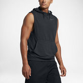 Nike Dry Men's Sleeveless Training Hoodie