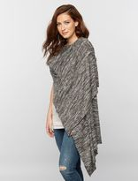 A Pea in the Pod Nursing Scarf Hacci Grey