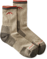 L.L. Bean Men's Darn Tough Cushion Socks, Micro-Crew