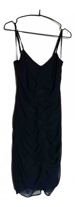 Kenneth Cole Navy Dress for Women