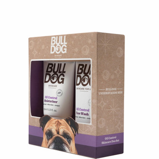 Bulldog Skincare For Men Bulldog Oil Control Duo Set (Worth 10.50)