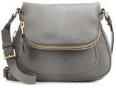 Tom Ford New Jennifer Medium Leather Shoulder Bag