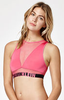 Calvin Klein ID Fashion Micro Knit Bralette