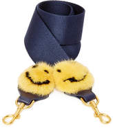 Anya Hindmarch Pom Pom Shoulder Strap