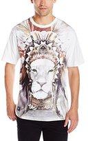 Lrg Men's Lion Pride T-Shirt