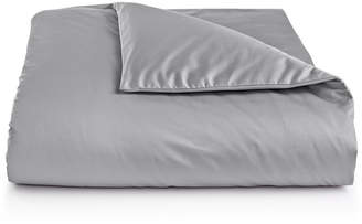 Charter Club Damask Supima Cotton 550-Thread Count 2-Pc. Twin Duvet Cover Set, Bedding