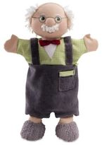 Haba Toys Grandpa Glove Puppet