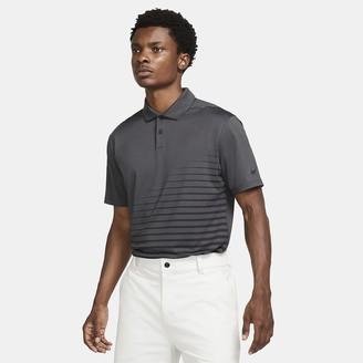 Nike Men's Graphic Golf Polo Dri-FIT Vapor