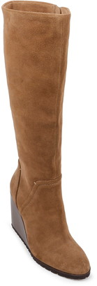 Splendid Patience Knee High Boot