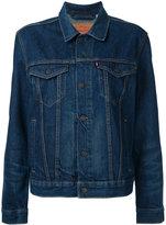Levi's denim jacket - women - Cotton - S