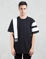 Hood by Air Nothingness S/S T-Shirt