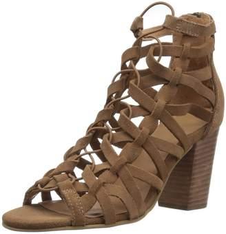 Crevo Women's Eden Heeled Sandal