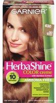 Garnier Herbashine Haircolor, 630 Light Golden Brown