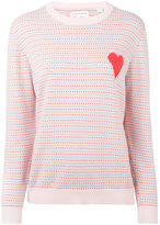 Chinti and Parker spotted sweater - women - Cashmere - XS