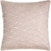 "Amity Home Declan Knit Pillow, 20""Sq."