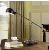 Lulu & Georgia Warehouse Task Table Lamp
